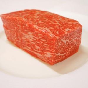 ローストビーフ用ももブロック肉